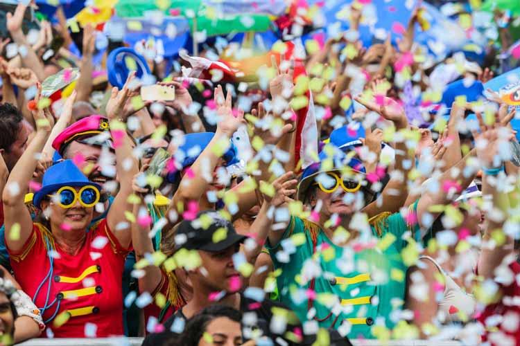 Ascade informa que não haverá Carnaval