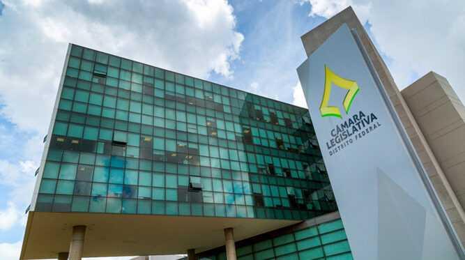 Câmara Legislativa do DF aprova projeto para regularização dos Clubes