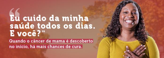 Ascade apoia a campanha Outubro Rosa